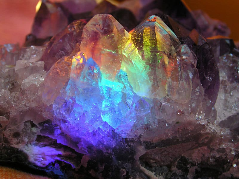 Crystal Bible A-Z