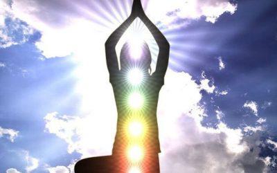 Balancing Your Seven Chakras