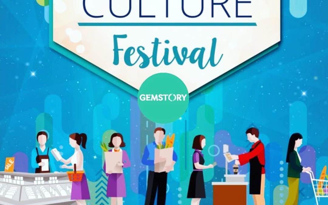 Urban Culture Festival @ Grand Indo Jakarta