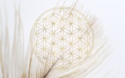 Flower of Life – Sacred Geometry