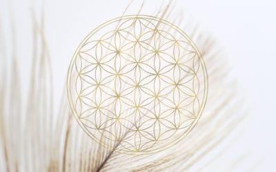 Flower of Life – Sacred Geometry