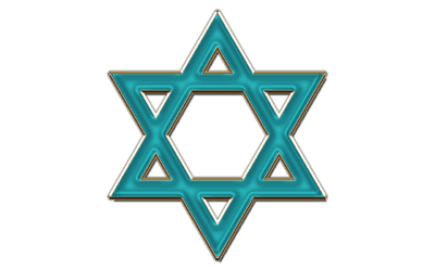 The Power of Star Of David